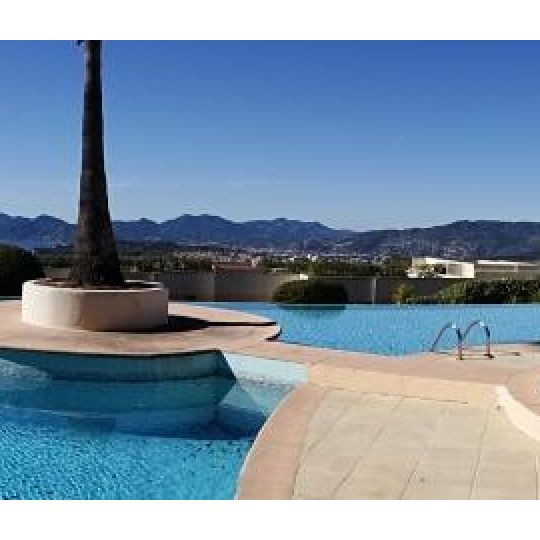 Appartement CANNES (06400) 160.00m2 1 470 000 €