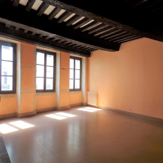 Appartement MACON (71000) 92.00m2 135 000 €