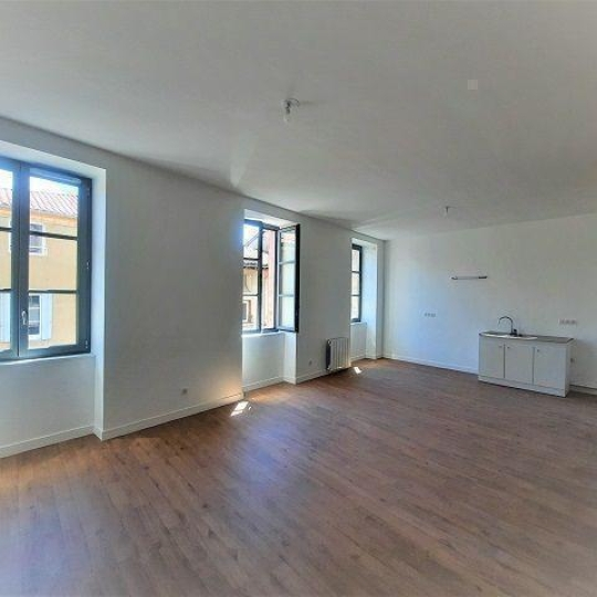 Appartement MACON (71000) 65.00m2 179 500 €