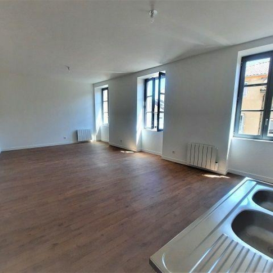 Appartement MACON (71000) 61.00m2 169 500 €
