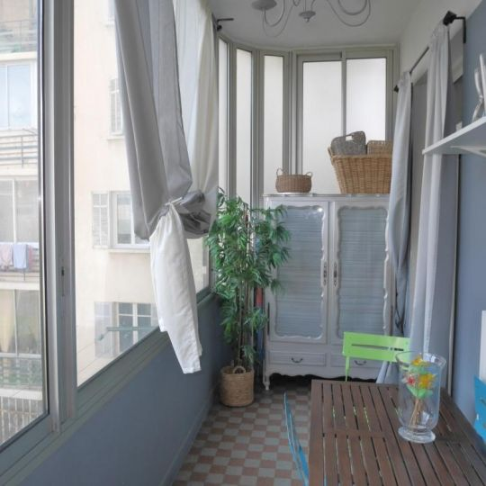 Appartement MARSEILLE (13004) 93.00m2 239 000 €