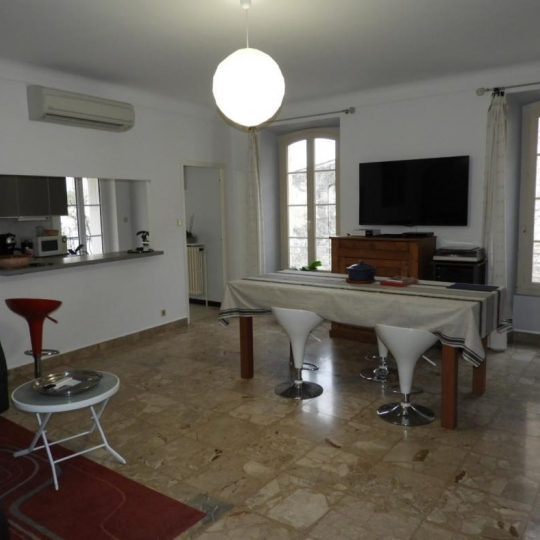Appartement BOURG-SAINT-ANDEOL (07700) 126.00m2 825 €