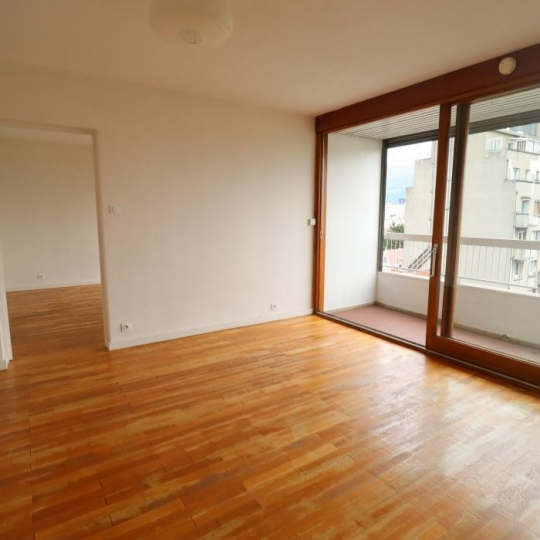 Appartement GRENOBLE (38000) 51.88m2 660 €