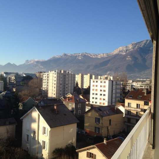 Appartment GRENOBLE (38100) 51.88m2 660 €