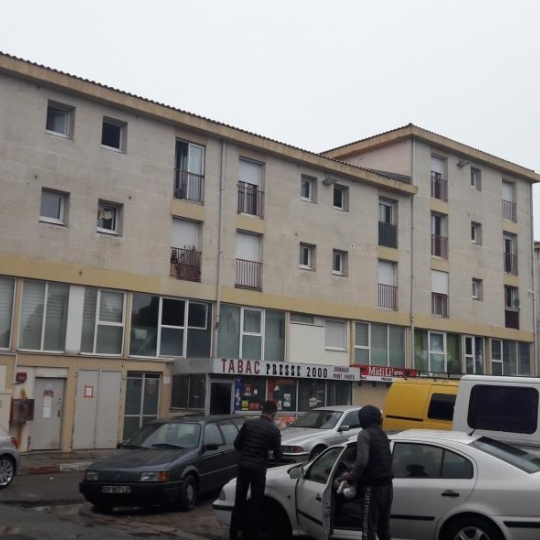 Local / Bureau MONTPELLIER (34070) 370.00m2 525 000 €