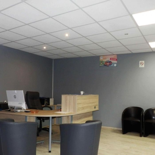 Local / Bureau TROYES (10000) 55.00m2 85 000 €
