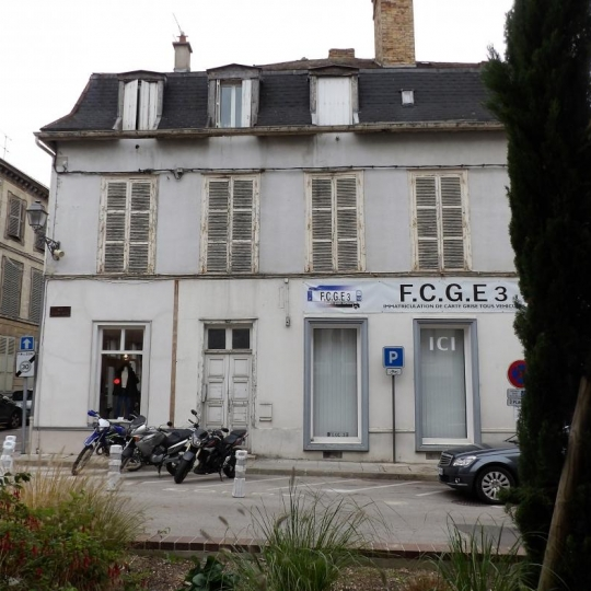 Local / Bureau  TROYES (10000) 45.00m2 75 000 €
