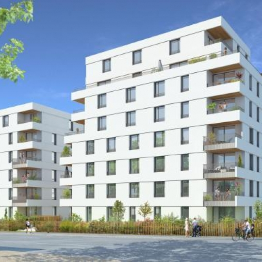 Appartement SAINT-NAZAIRE (44600) 60.00m2 219 000 €