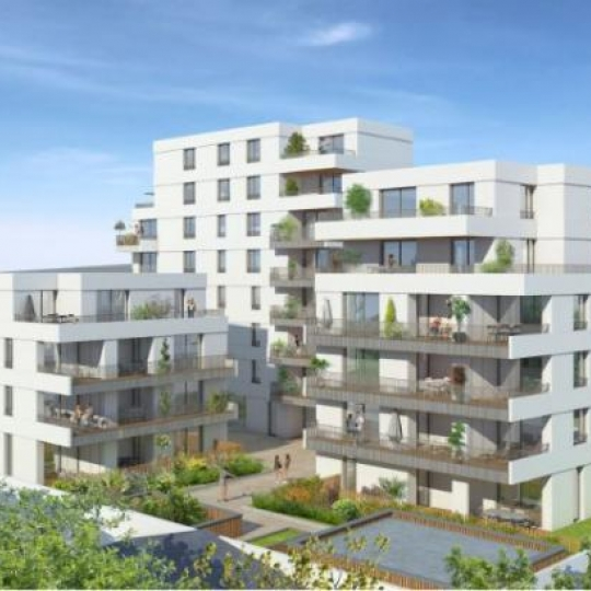 Appartement SAINT-NAZAIRE (44600) 62.00m2 253 000 €