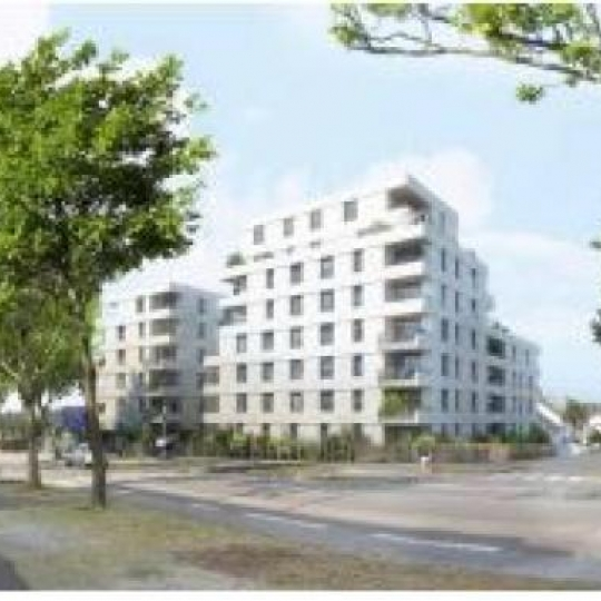 Appartement SAINT-NAZAIRE (44600) 62.00m2 240 000 €