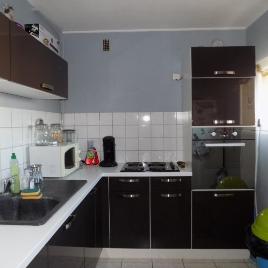 Appartement SAINT-NAZAIRE (30200) 58.00m2 552 €