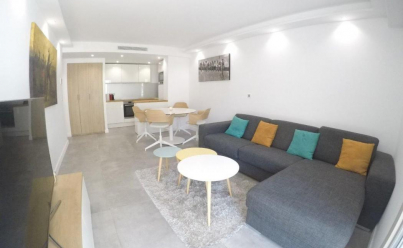 Appartement CANNES (06400) 55 m2 369 000 €