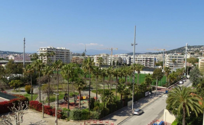 Appartement CANNES (06400) 51 m2 428 000 €
