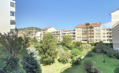 Appartement CANNES (06400) 33 m2 265 000 €