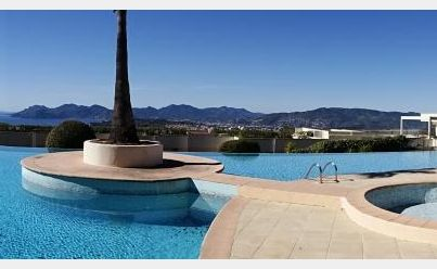 Appartement CANNES (06400) 160 m2 1 390 000 €