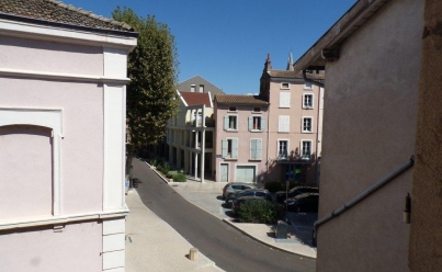 Appartement MACON (71000) 67 m2 110 000 €
