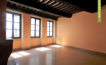 Appartement MACON (71000) 92 m2 151 000 €