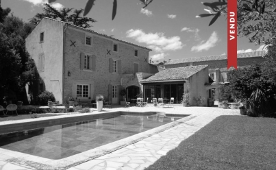Domain / Estate AVIGNON (84000) 550 m2 1 196 000 €