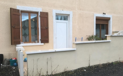Appartement AMBERIEUX (69480) 52 m2 150 800 €