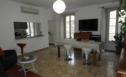Appartement BOURG-SAINT-ANDEOL (07700) 126 m2 825 €