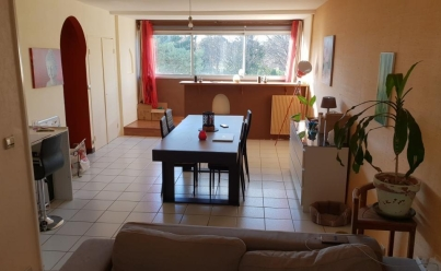 Appartement BOURG-SAINT-ANDEOL (07700) 72 m2 92 000 €