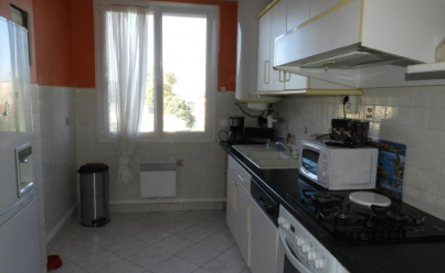 Appartement BOURG-SAINT-ANDEOL (07700) 67 m2 81 000 €