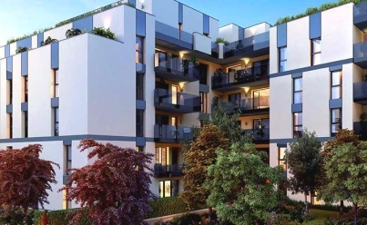 Appartment VILLEURBANNE (69100) 40 m2 240 000 €