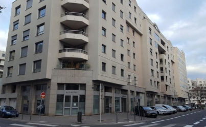 Garage / Parking LYON (69006) 13 m2 110 €