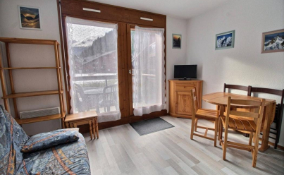 Appartement LES CONTAMINES-MONTJOIE (74170) 18 m2 70 000 €
