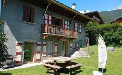 Appartement LES CONTAMINES-MONTJOIE (74170) 97 m2 480 000 €