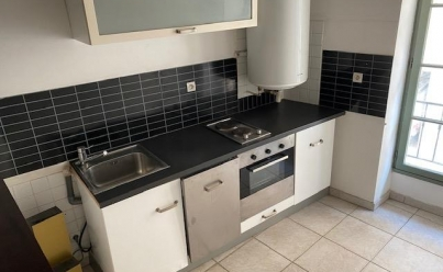 Appartement NIMES (30000) 38 m2 60 000 €