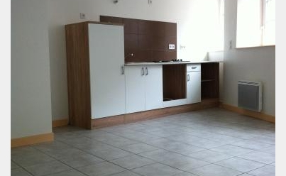 Appartement THIERS (63300) 59 m2 60 000 €