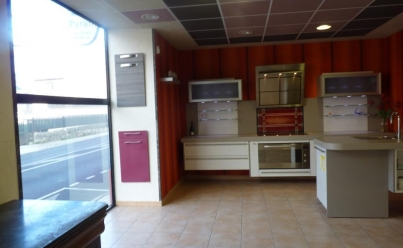 Local / Bureau  LODEVE (34700) 365 m2 260 000 €