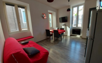 Appartement AX-LES-THERMES (09110) 29 m2 115 500 €