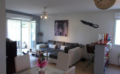 Appartement PAMIERS (09100) 57 m2 99 000 €