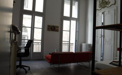 Appartement MONTPELLIER (34000) 80 m2 910 €