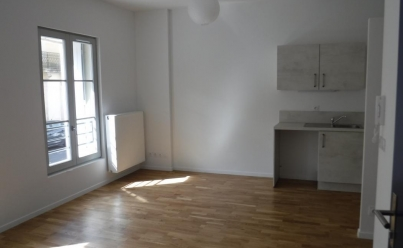 Appartment MONTPELLIER (34000) 31 m2 562 €
