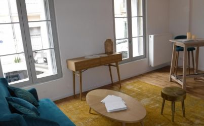Appartement MONTPELLIER (34000) 31 m2 572 €