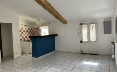 Appartement MONTPELLIER (34000) 48 m2 615 €
