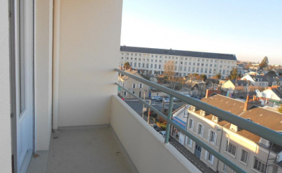 Appartement CHATEAUROUX (36000) 86 m2 79 900 €