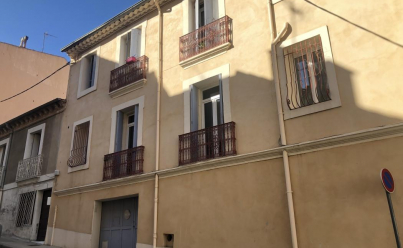 Appartement BEZIERS (34500) 87 m2 72 000 €