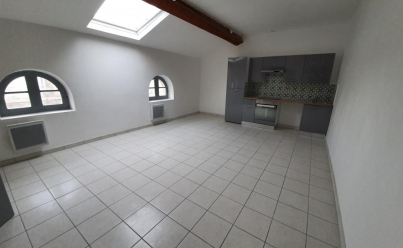 Appartment BEZIERS (34500) 40 m2 480 €