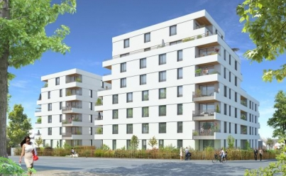 Appartement SAINT-NAZAIRE (44600) 60 m2 219 000 €