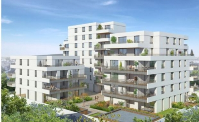 Appartement SAINT-NAZAIRE (44600) 62 m2 253 000 €
