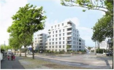 Appartement SAINT-NAZAIRE (44600) 62 m2 240 000 €