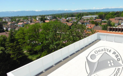 Appartement AMBILLY (74100) 112 m2 670 000 €