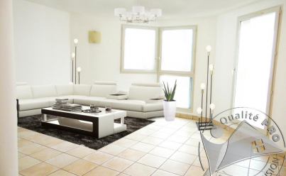 Appartement AMBILLY (74100) 62 m2 243 600 €