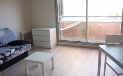 Appartement MENDE (48000) 24 m2 380 €