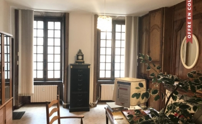 Appartement MENDE (48000) 69 m2 74 120 €