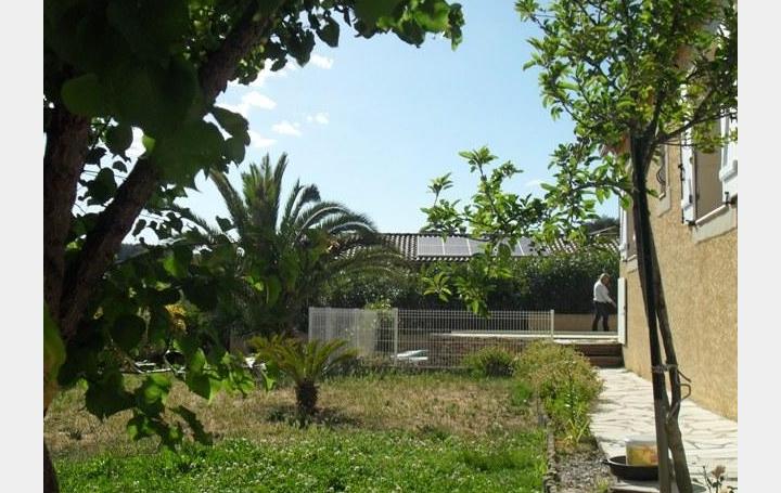 Villa de plain pied avec piscine pezenas 34 maison villa pezenas n pg 73197 - Pezenas piscine ...